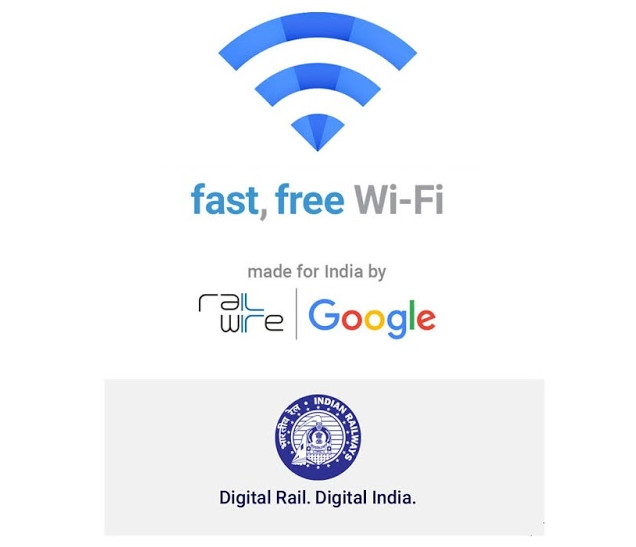Google-Railwire-WiFi-India